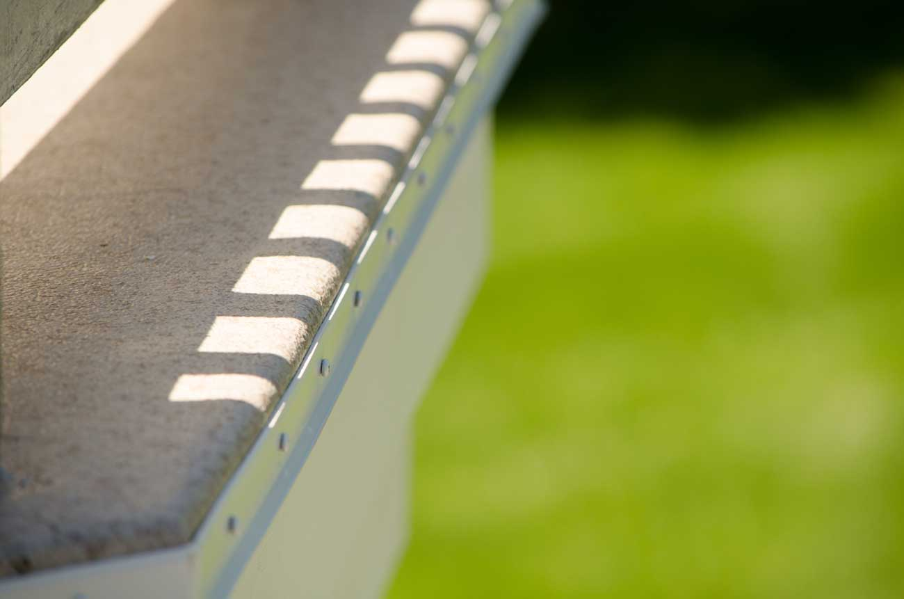 Intellideck Siding