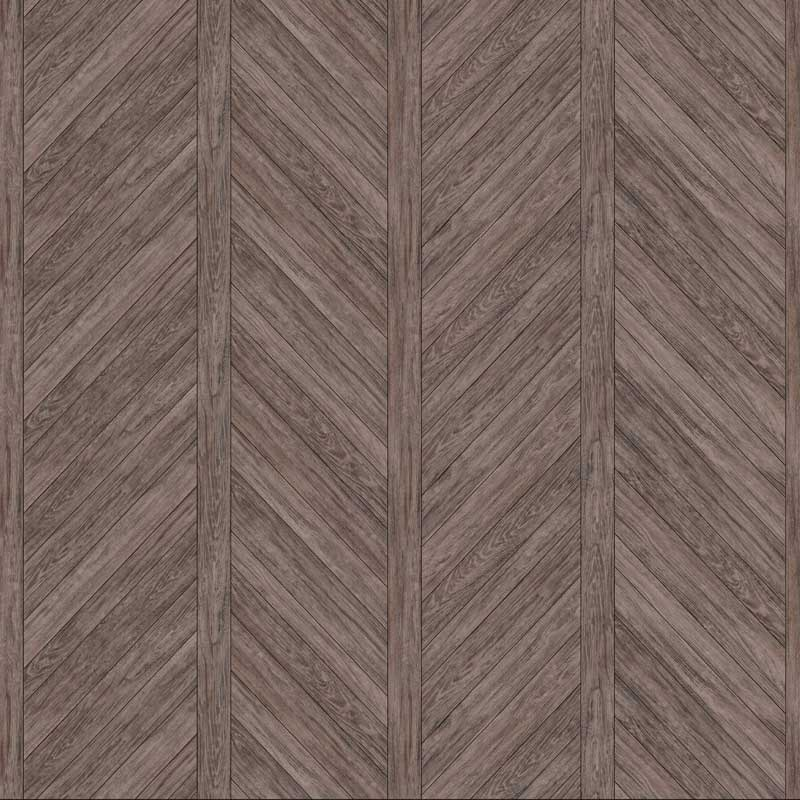 Hansberry Chevron Pattern by IntelliDeck